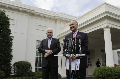 White House dismayed by House immigration approach