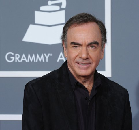 Neil Diamond booked for fireworks show