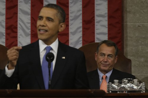 Boehner: Obama lacks sequester 'courage'