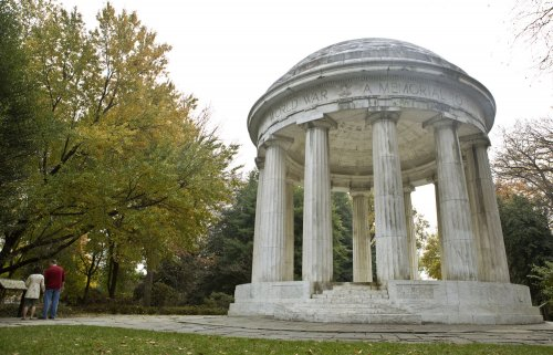 Name change proposed for WWI memorial