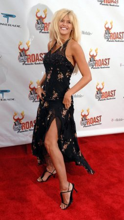 Anna Nicole Smith's estate loses bid for ex J. Howard Marshall's millions