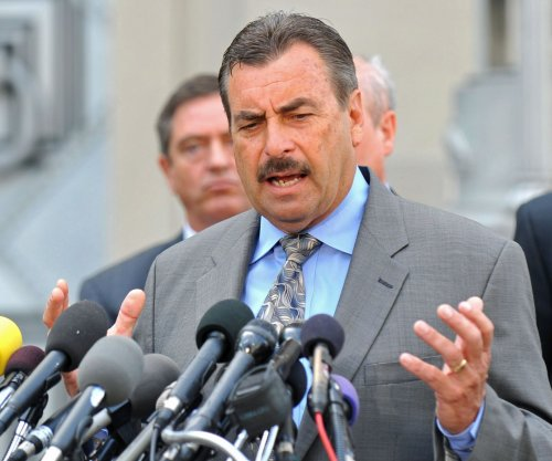 LAPD chief rules officers to blame in shooting death of unarmed veteran