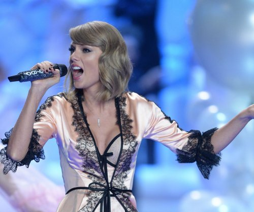 Time's Person of the Year short list: Taylor Swift, Vladimir Putin, Tim Cook