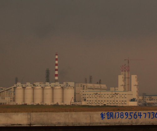 China utilizing coal mine emissions for power
