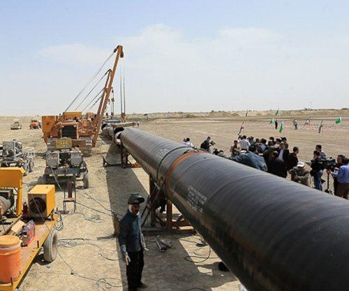GOP leadership pushes natural gas developments