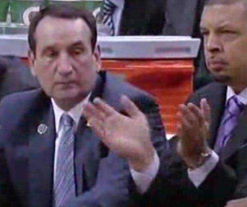 Duke gets back on track, shuts down Louisville