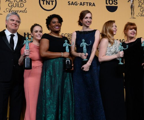 'Orange is the New Black,' 'Downton Abbey,' 'Birdman' score top SAG Awards