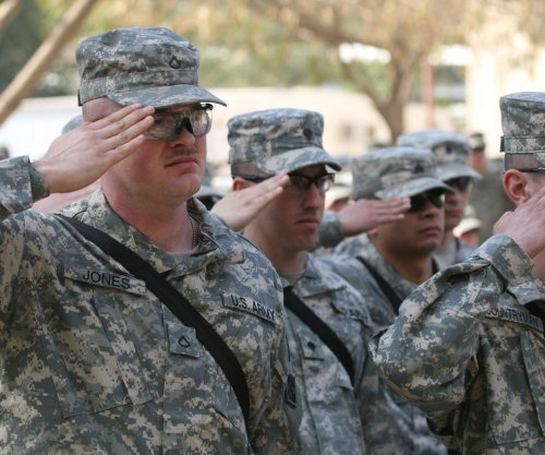 Commission: Add 401K-style choices to military retirement