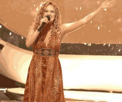 Carrie Underwood celebrates 10th anniversary of 'American Idol' win