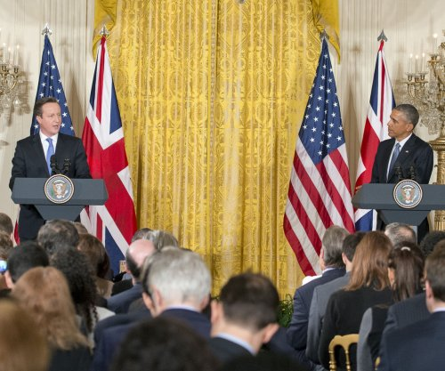 Re-establishing the Anglo-American special relationship