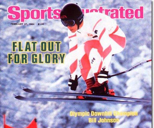 First U.S. Olympic downhill ski champion, tragic alpine racer Bill Johnson dies at 55