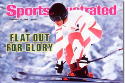 First U.S. Olympic downhill ski champion, tragic alpine racer Bill Johnson dies at 55