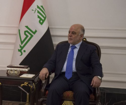 Iraqi PM announces five new cabinet ministers in effort to clean up corruption