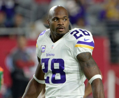 Minnesota Vikings built to withstand Adrian Peterson injury