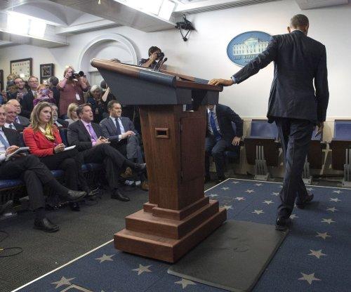 Obama plans farewell speech in Chicago