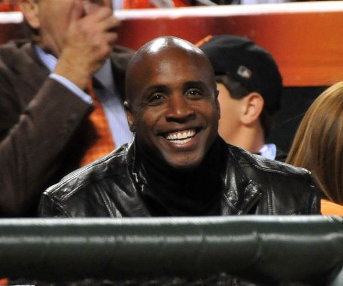 Barry Bonds returns to San Francisco Giants in advisory role