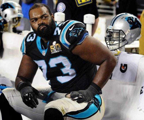 NFL: Michael Oher defends fired Carolina Panthers GM Dave Gettleman