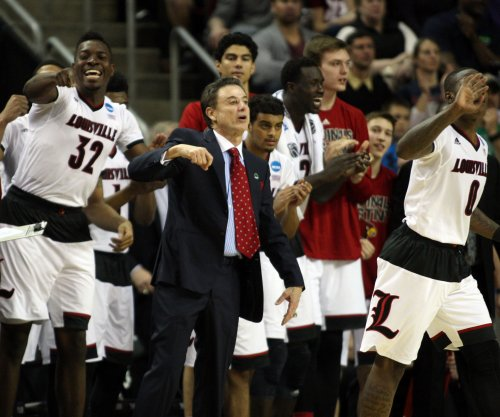 Ex-Louisville Cardinals coach Rick Pitino files lawsuit against Adidas