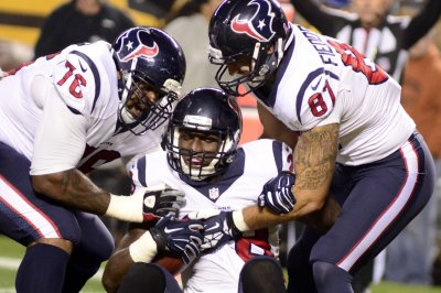 Duane Brown: Seattle Seahawks acquire LT from Houston Texans