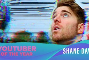 Shane Dawson wins big at 2019 Shorty Awards