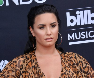 Demi Lovato honors late friend with tattoo: 'Love you forever'