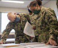 Navy uses amphibious assault ship USS America as a test center