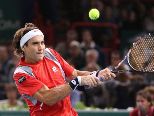 Ferrer, Almagro lead Spain in Davis final