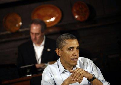 Obama's birthplace a ballot issue in Arizona