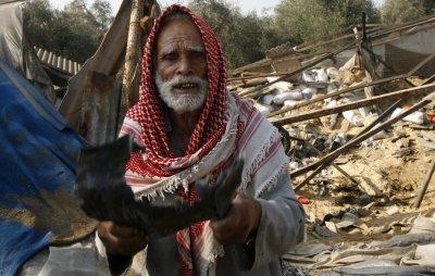 Fuel crisis creating Gazan emergency, U.N. says