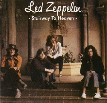 Los Angeles band Spirit seeks credit for Led Zeppelin hit 'Stairway to Heaven'