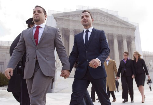 Florida A.G.: Let U.S. Supreme Court decide on gay marriage