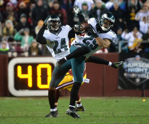 Eagles' Nate Allen held for questioning in Florida