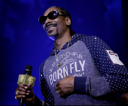 Watch: Stevie Wonder, Pharrell featured in Snoop Dogg's 'California Roll'