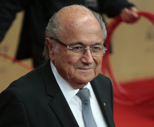 Swiss FIFA investigation could take years to analyze 'suspicious' banking data