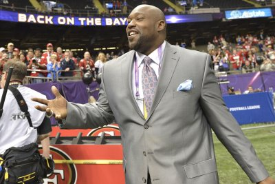 NFL Hall of Famer Sapp in legal trouble for biting girlfriend, police say