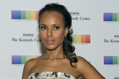 Kerry Washington named Hasty Pudding Theatricals' Woman of the Year
