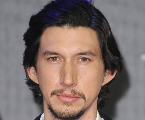 Adam Driver: 'Star Wars: Episode VIII' is 'really great'