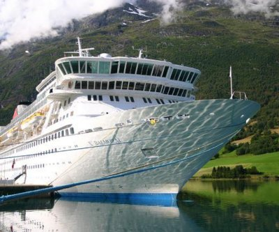 Norovirus outbreak reported on cruise ship docked in Virginia