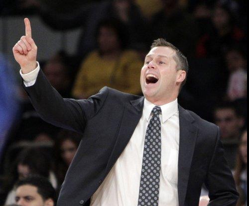 Memphis Grizzlies fire Dave Joerger after three seasons