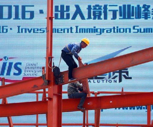 China blasts U.S. probe into steel imports