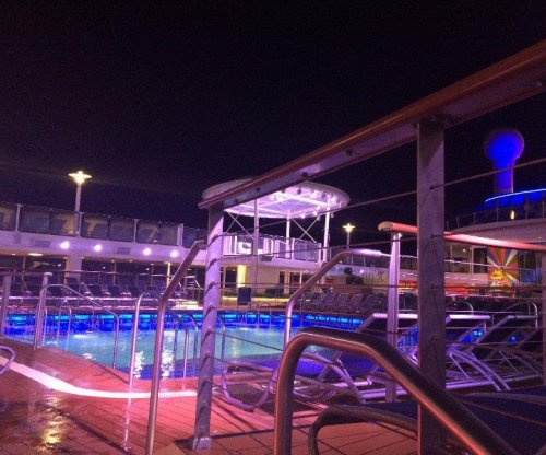 8-year-old boy on life support after near drowning on Anthem of the Seas cruise ship