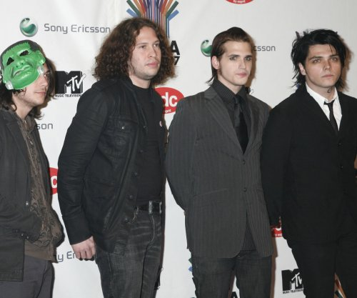 My Chemical Romance teases possible reunion with new video