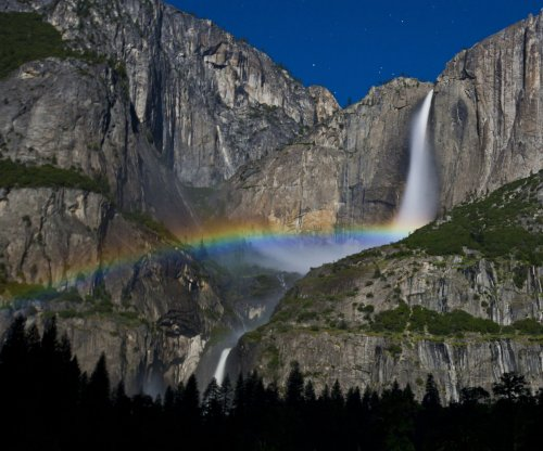 Yosemite Nat'l Park announces largest expansion in 70 years with 400 new acres
