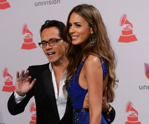 Marc Anthony and Shannon De Lima split up after two years of marriage