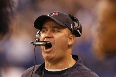 Tom Savage won't be Houston Texans backup QB vs. Oakland Raiders