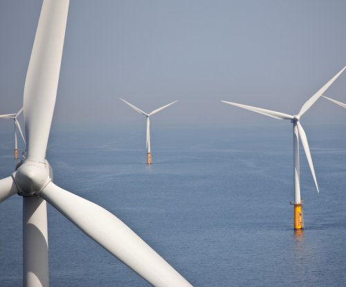Obama puts offshore North Carolina on wind energy map