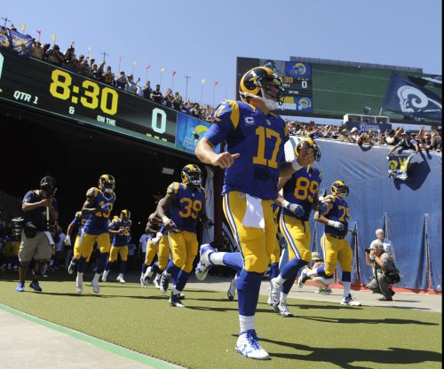 Los Angeles Rams: Top free agency, NFL draft needs for 2017