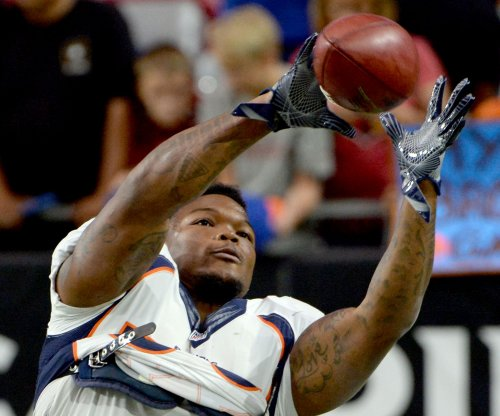 San Francisco 49ers get RB Kapri Bibbs from Denver Broncos in trade