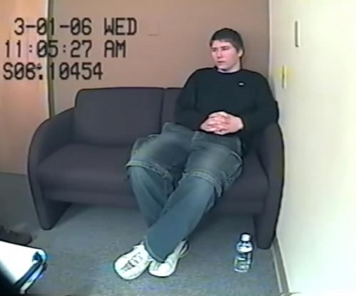 Brendan Dassey of 'Making a Murderer' must stay in prison during appeal