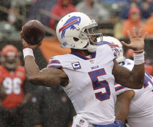 Buffalo Bills suddenly failing to pass passing test